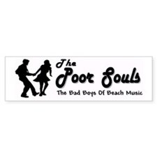 The Poor Souls Bumper Bumper Sticker