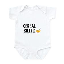 CEREAL KILLER Infant Bodysuit