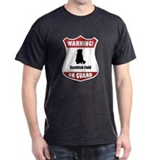 Fold On Guard T-Shirt
