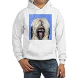 BRIARD Adorable portrait Desi Jumper Hoody