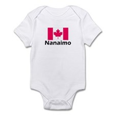 Nanimo Infant Bodysuit