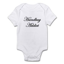 Handbag Whores Infant Bodysuit