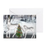 Enchanting Holidays Greeting Cards (Pk of 20)