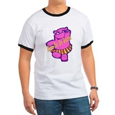 Hippo Dance Moves T