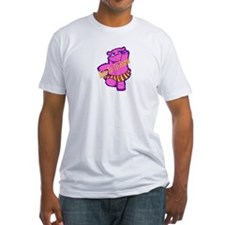 Hippo Dance Moves Shirt