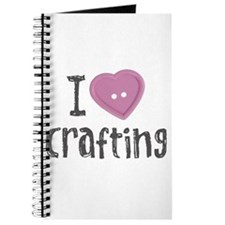 Unique Crafts Journal