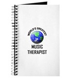 World's Greatest MUSIC THERAPIST Journal