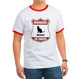 Burmese On Guard T