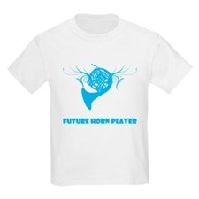 Future Horn Player T-Shirt