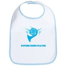 Future Horn Player Bib