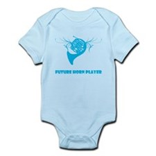 Future Horn Player Infant Bodysuit