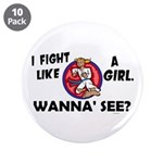 Fight Like A Girl 3 3.5
