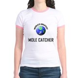 World's Greatest MOLE CATCHER T