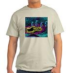 Quadtopia Light T-Shirt
