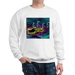 Quadtopia Sweatshirt