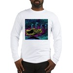 Quadtopia Long Sleeve T-Shirt