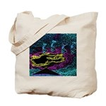 Quadtopia Tote Bag