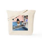 Karlo's Chemo Tote Bag