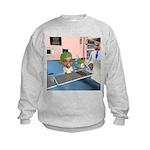 Katrina's Chemo Kids Sweatshirt