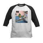 Katrina's Chemo Kids Baseball Jersey