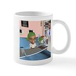 Katrina's Chemo Mug
