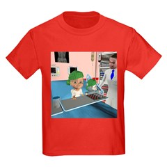 Kit's Chemo Kids Dark T-Shirt