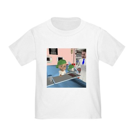 Kit's Chemo Toddler T-Shirt