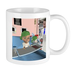 Kit's Chemo Mug