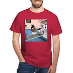 Keith's Chemo Dark T-Shirt