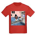 Keith's Chemo Kids Dark T-Shirt