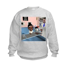 Keith's Chemo Kids Sweatshirt