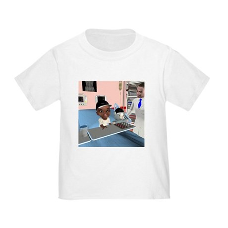 Keith's Chemo Toddler T-Shirt