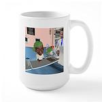 Katy's Chemo Large Mug