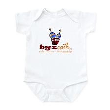 Cute Orthodox Infant Bodysuit