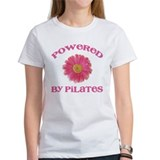 Powered by Pilates Tee