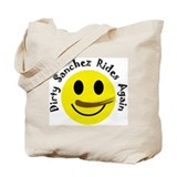 Funny Harley Tote Bag