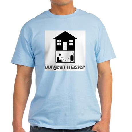 Dungeon Master Light T-Shirt