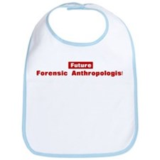 Future Forensic Anthropologis Bib