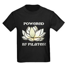 Powered by Pilates Lotus T