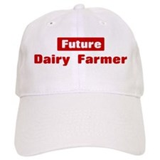 Future Dairy Farmer Cap