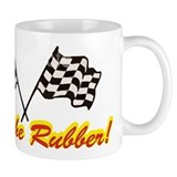Roaming Wheels Mug