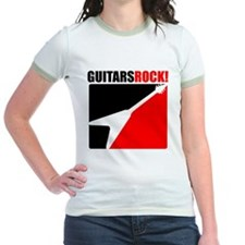 Guitars Rock T