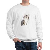 Maine Coon Kitty Sweater