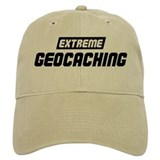 Extreme Geocaching Hat