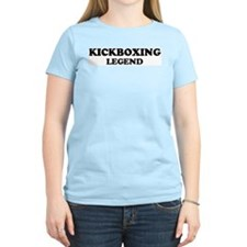 KICKBOXING Legend T-Shirt