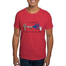 I scrapbook...purrfect T-Shirt
