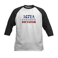 MIYA for dictator Tee
