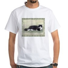 Julio the Cat Shirt