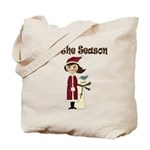 Tis the Season Tote Bag