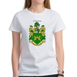 Reilly Coat of Arms Women's T-Shirt
